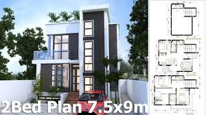 3 Bedroom Home Design Plans Cool Decorating