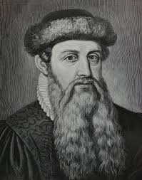 essay technology in action johannes gutenberg s printing press