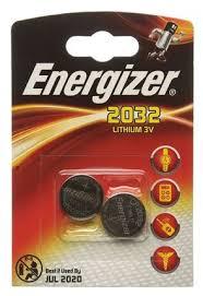 <b>Батарейка Energizer CR2032</b> — купить по выгодной цене на ...