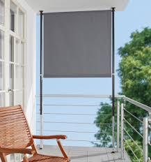 Angerer Freizeitmöbel Balkonsichtschutz Seitensichtschutz