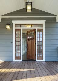 opening front door. Exterior Shot Of An Open Wooden Front Door Opening