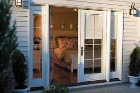 hinged patio door with screen. Stylish Pella Hinged Patio Door Sliding Glass Or French Doors Pros And  Cons Prs Blog Hinged Patio Door With Screen