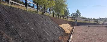 Erosion Control Ecoscape Solutions