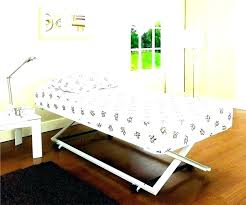Sleepys Daybeds Daybed With High Riser Mattress Frame Full Full Bed ...