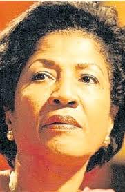 PressReader - Jamaica Gleaner: 2020-09-03 - Patsy Robertson remembered for  eloquence, competence, charm