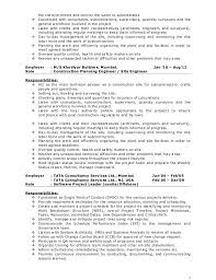 Architectural Project Manager Resume Job Description Architectural Project Manager Resume Missnicselegantedge Com