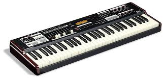 Digital Piano Comparison Chart How To Choose Pianos Keyboards And Synths The Hub
