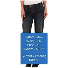 Stetson Women Blue 214 City Trouser Stetson Sizing Guide