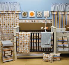 sports nursery for your baby boy itsy