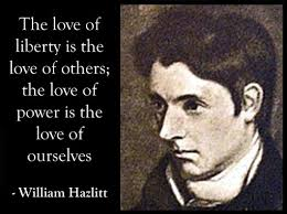 william hazlitt poetry dispatch other notes from the underground of glory in the grass of splendour in the flower