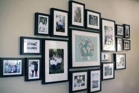 family picture frame ideas family photo wall ideas large size of family wall art picture frames family picture frame ideas