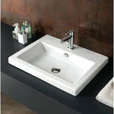 square bathroom sinks positifbusinessus