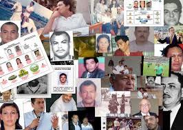 Resultado de imagen de honduras crimenes de estado y asesinatos periodistas y lideres indigeneas