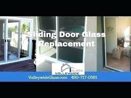 sliding glass door glass replacement sophisticated sliding door glass replacement sliding glass door screen replacement near