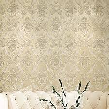 Luxury Wallpaper For Bedrooms 3d Damask Wallpaper Wall Paper Europe Vintage Luxury Wallpapers