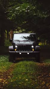 jeep iphone wallpaper. Perfect Jeep Jeep Front View Suv Cars Forest Grass And Jeep Iphone Wallpaper E