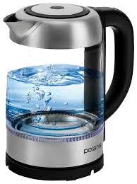 <b>Чайник Polaris PWK</b> 1776CGL — купить по выгодной цене на ...