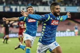 Prossime partite Napoli, ottobre 2019