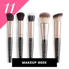makeup geek vegan makeup brushes