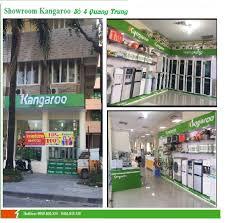 Danh sách các đại lý bán máy lọc nước Kangaroo chính hãng tại Hà Nội