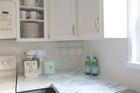 Small Picture Faux Marble Painted Countertops Hometalk