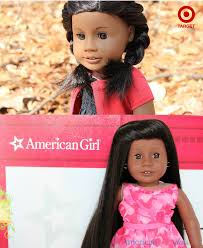Truly Me Visual Chart How To Identify American Girl Dolls Avalonit Net