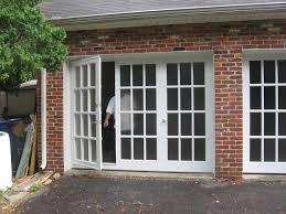 glass garage door. Glass Garage Door P