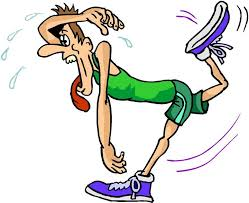 Image result for FITNESS EXHAUSTED animation