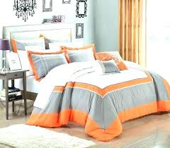 orange and blue comforter sets orange and black comforter blue grey bedding grey yellow bedding grey orange and blue comforter sets
