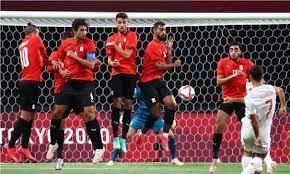 egypt vs spain نتيجة مباراة مصر وإسبانيا اليوم ببطولة أولمبياد طوكيو 2020 -  ثقفني