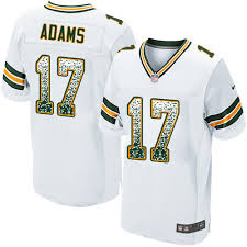 White Bay Adams Fashion Nike Nfl Packers Green Jersey Road Davante - 17 Drift Elite Men's Jabesblog (Observe My Weblog On Twitter @jabesblog3000)