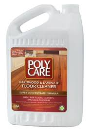 polycare 70001 cleaner concentrate 1 gal