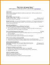 Resume For Mba Fresher Resume Online Builder