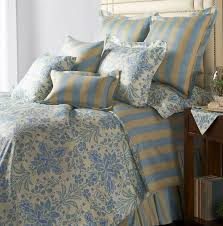 blue and yellow duvet covers