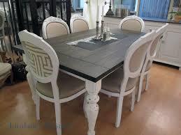 refinishing dining room table refinishing dining room