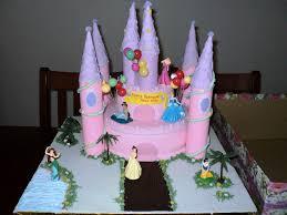 Disney Princess Birthday Cake Ideas Wedding Academy Creative