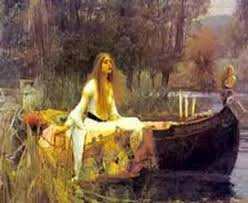the lady of shalott alfred lord tennyson  the lady of shalott alfred lord tennyson