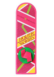 Hoverboard Sales Chart Fun Costumes Officially Licensed Back To The Future 1 1 Scale Hoverboard