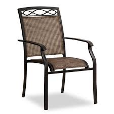 Sling Chair  Contemporary  Outdoor Chaise Lounges  By Casual HomeOutdoor Sling Furniture