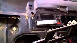 1990 Chevrolet Silverado Door Replacement - YouTube