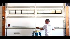 garage door braceGarage Door Struts  Steel Struts  Garages  YouTube