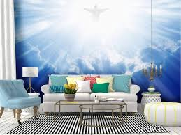 Home & Living 3D Jesus Christ Sunshine ...