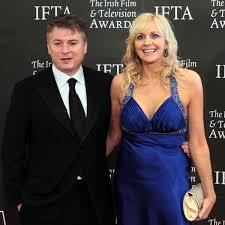 Miriam O'Callaghan's husband Steve Carson named new director of BBC  Scotland - Irish Mirror Online