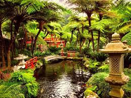Garden Wallpaper For Desktop 9 Inspiration - EnhancedHomes.org