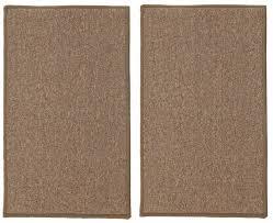 argos home coir doormat 60x90cm
