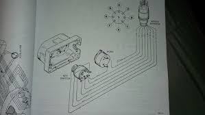 fiberglassics� mercontrol with 80's 50hp fiberglassics� forums yamaha wiring harness diagram at Mercontrol Wiring Harness