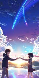 Your Name Wallpapers - Top 35 Best Your ...