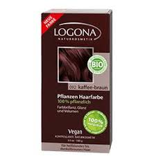 Colorante Vegetal Casta O Caf 092 Logona 100 Gr Por 10 62 En