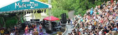 mn zoo music seating chart weesner family amphitheater at the minnesota zoo tickets and