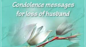 Condolence Messages Samples Loss Of Family Member Sympathy Message ...